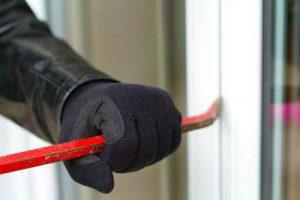 Einbruachsicherung - Einbruchschutz Balkontür, Fenster